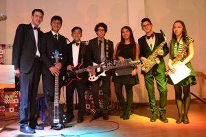 I Festival de Jazz @ Academia Musical Baqueta