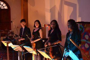 Festival de Camara @ Academia Musical Baqueta